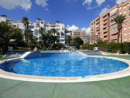 3 bedroom Apartment in Finestrat - Cala Finestrat
