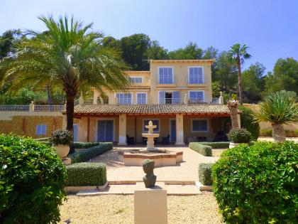 6 Soverom Villa in Altea