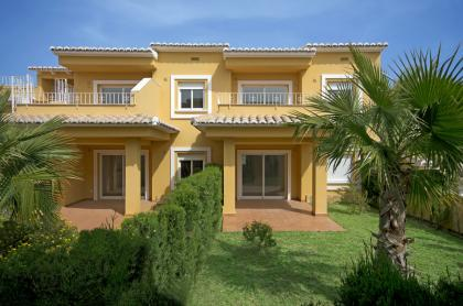 2 bedroom Apartment in Benitachell - Cumbre del Sol