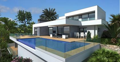3 bedroom Villa in Benitachell - Cumbre del Sol
