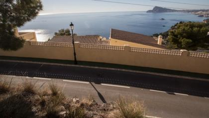 Plot in Altea