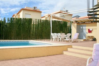 2 bedroom Villa in La Nucia