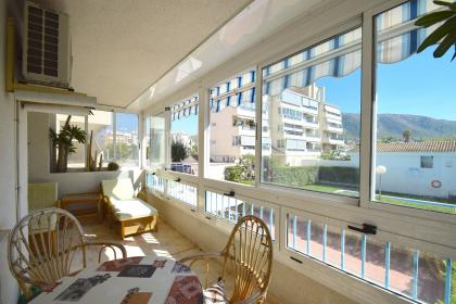 2 bedroom Apartment in Albir