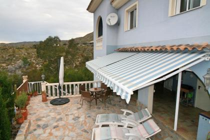5 bedroom Villa in Campello