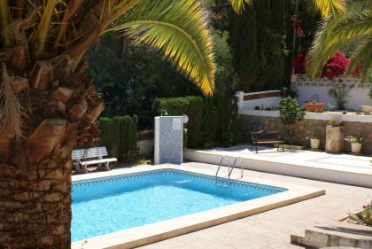 2 bedroom Townhouse in Albir
