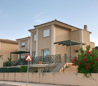 5 bedroom Villa in La Nucia