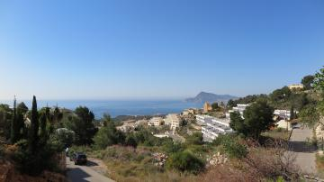 Appartement in Altea