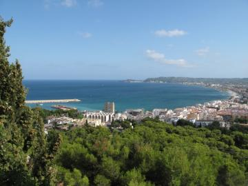 Soverom Tomt in Javea