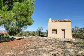2 bedroom Countryhouse in Castalla