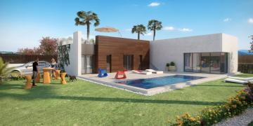 3 bedroom Villa in Algorfa