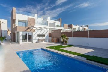 3 Soverom Villa in Guardamar del Segura