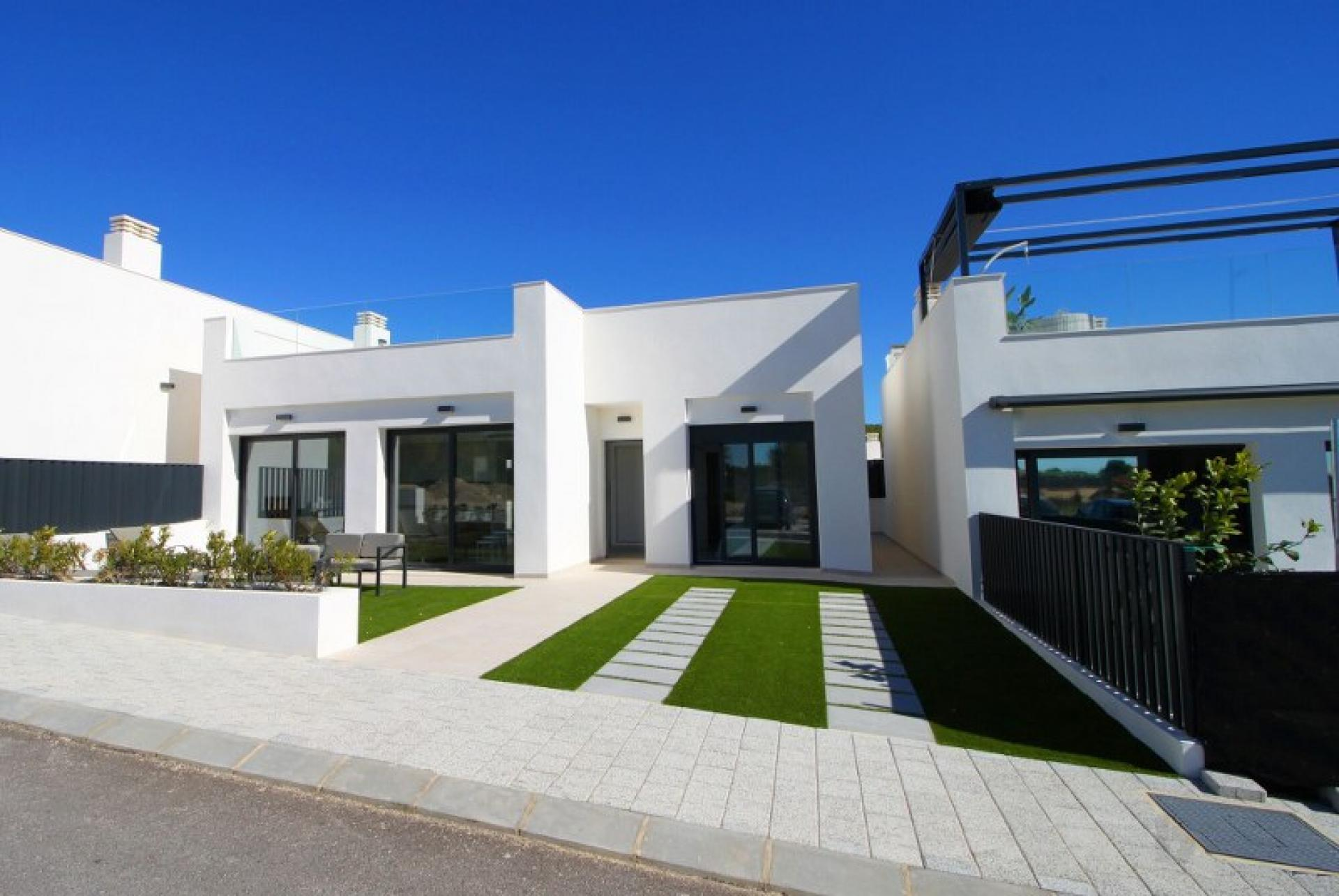Villa in Pilar de la Horadada - Select Estates