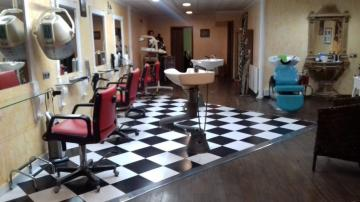 Hairdresser/Beauty salon to take over in Altea
