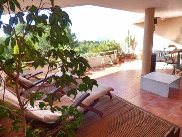 3 Slaapkamer Appartement in Altea la Vella