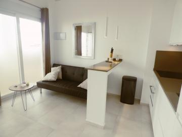 1 Slaapkamer Appartement in Altea