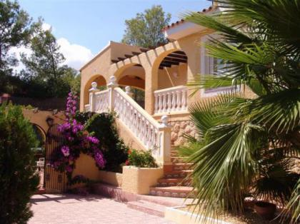 5 bedroom Villa in Alfas del Pi