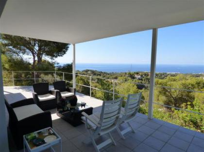 3 bedroom Villa in Altea