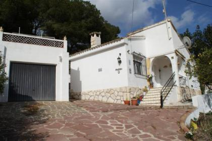 2 bedroom Villa in Altea