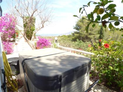 3 bedroom Semi detached in La Nucia