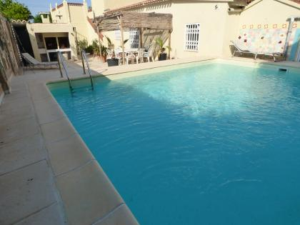 3 Soverom Villa in Albir